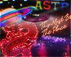 astro purple