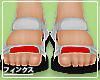 Kids Superman Sandals