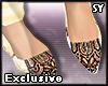 [SY]Tz Custom Jootis
