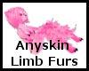 Anyskin Limb Furs (F)