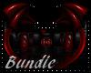 -A- Goth Heart Bundle