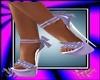 Emy heels purple