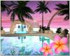 Beach Party Extra Island