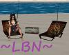 ~LBN~ Gone fishing
