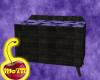 Black Hearts Cabinet