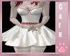*C* Derivable Xmas Dress