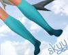 Ocean Socks