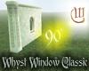 Whyst Window-classic 90°