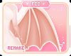 Ⓕ Zia | Wings L