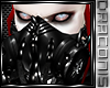 [D] Iron Cross Mask - M