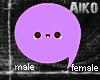 [Aiko]Happy Mood Bubble