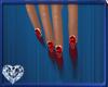 SH Burlesque Nails