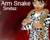 Coral Snake pet [Smitsz]