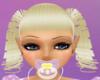 ~kids~ Blonde Abby
