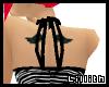 [L- RibbonNeck Black