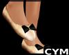 Cym Girly Flats