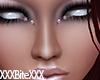 Gold Nose Piercing V1