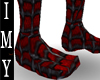  Imy  Spiderman Boots
