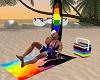 !AS! Pride Beach Towel