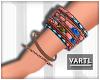 VT | Kel Bracelet -L