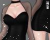 n| RLL Selena Dress Blac