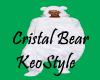 Cristal Bear KeoStyle
