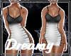Shaded Dress