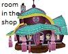 Kids Disney Playhouse