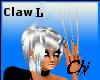 [Chi]Retracting Claws! L