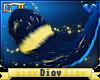 *D* Starry Tail V3