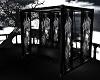 Dark Unholy Cuddle Swing
