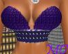 *MS*Purple Hottie Top