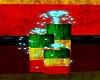 AB} Reggae fountain