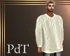 PdT Fisherman Sweater