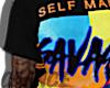 Black Savage T-Shirt
