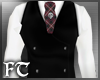McConnell Vest and Tie