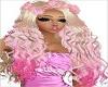 Pink ROses BLondes