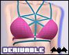 K|StrappyTopDerivable