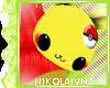 |N| Pikachu BunBun