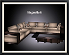 ~MG~ Maralee Sofa