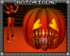 Notorious Pumpkin