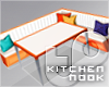 TP Kitchen Nook - Tang