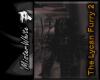 MRW|Lycan Furry 2|Cuffs