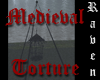 Medieval Torture Cage