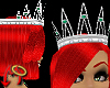 Crown Silver/Jewel