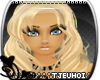 [Tj] Akane Blonde