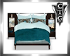 CTG MODERN BED/5 POSES