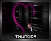 Pink Heart Swing