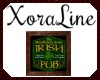 (XL)Mordhiem Arms Sign