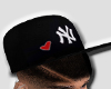 NY Heart Fitted